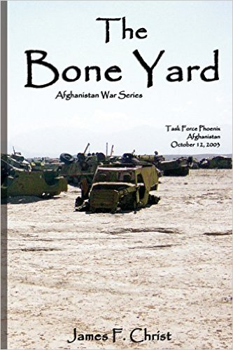 The Bone Yard, Tom Brewer For Nebraska