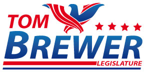Tom Brewer For Legislature