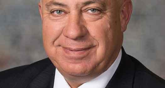 Senator Tom Brewer, Nebraska Legislature